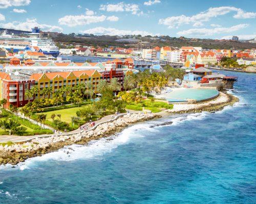 Curaçao View