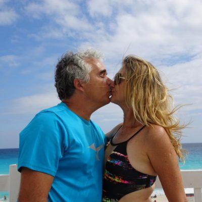 Flavio & Soeli / Dreams Riviera Cancun