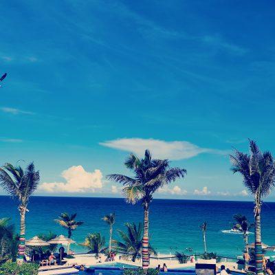 Juan Mario S. / Now Emerald Cancun