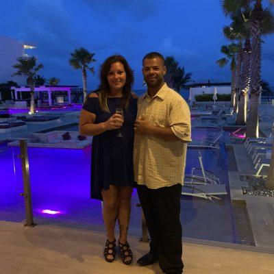 Nicole W. / Breathless Riviera Cancun