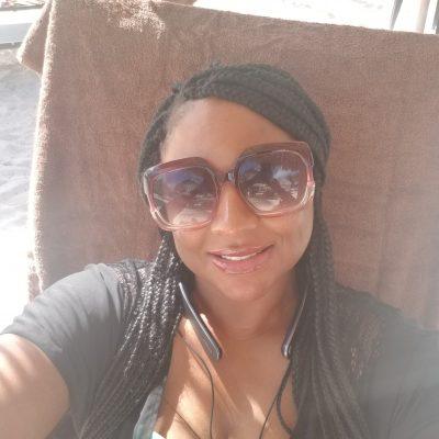 Kenyona W. / Secrets Royal Beach