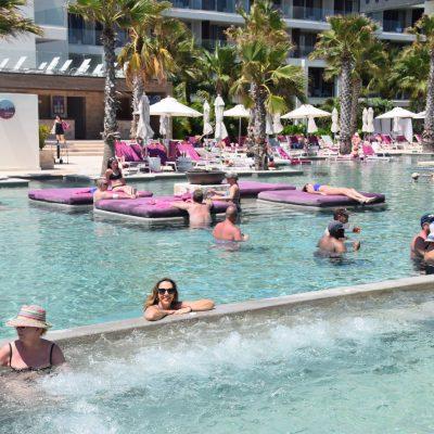 Alcides L. / Breathless Riviera Cancun