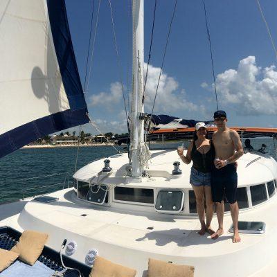 Alicia & Ryan / Now Jade Cancun